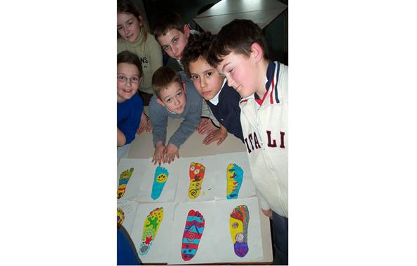 FeetDesigns