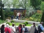 Millennium Square Leeds & Chelsea Flower Show