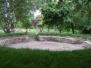 Oakwell Hall Faith Garden