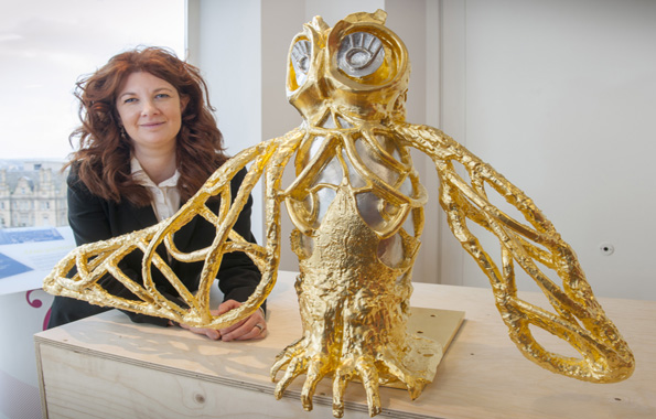 Antonia Stowe Creative Facilitator Leeds and United Kingdom