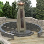 BramleyWarMemorialArtistImpression