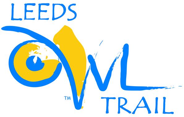 Leeds Owl Trail logoTM