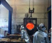 BronzePouringOwl